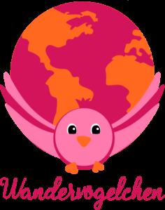 Logo Reiseblog Wandervögelchen
