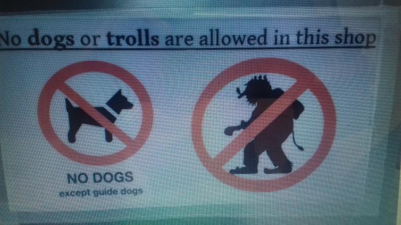 Trollbeauftragter