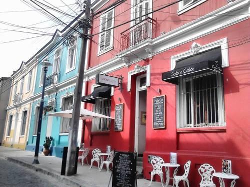Valparaiso 12
