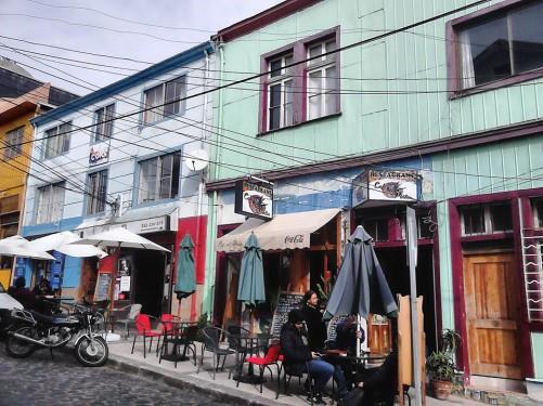 Valparaiso 13