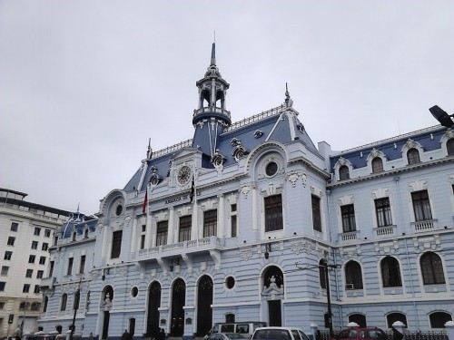 Valparaiso 22